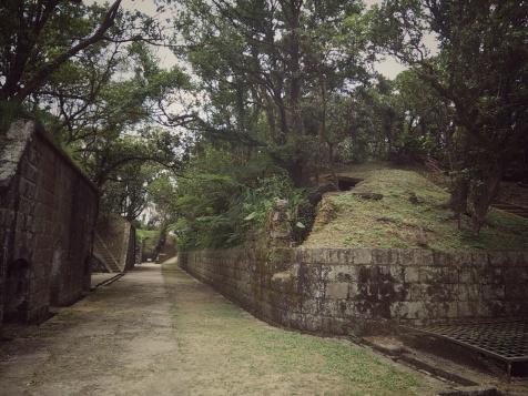 Forti di epoca Qing, Keelung (Taiwan) - Cin Cina