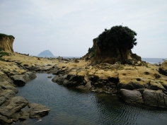 Heping island, Keelung (Taiwan) - Cin Cina