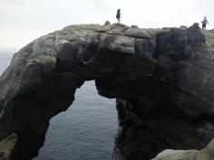 Elephant rock, Keelung (Taiwan) - Cin Cina