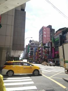 Taipei - Cin Cina