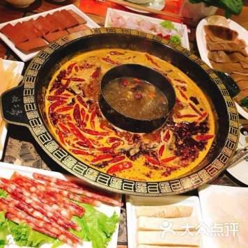 hotpot sichuan 四川火锅