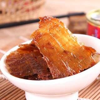 manzo in scaglie 灯影牛肉 dazhou