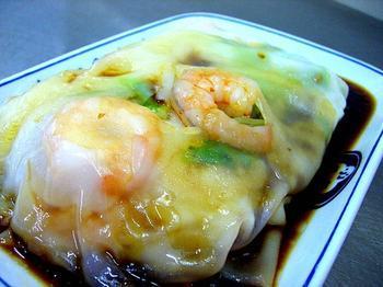 changfen 名小吃肠粉