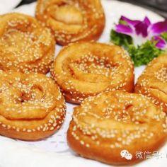 frittelle al tofu 德昌咸煎饼