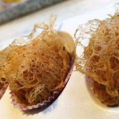 gnocchi al taro 荔脯秋芋角