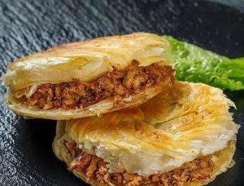 肉夹莫2 roujiamo panini cinesi